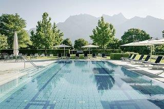 Grand Resort Bad Ragaz - St.Gallen & Thurgau