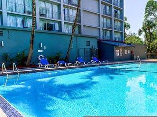 Rodeway Inn Miami - Florida Ostküste