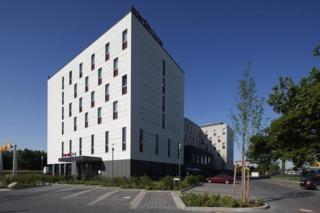 Intercity Hotel Berlin Brandenburg Airport - Brandenburg