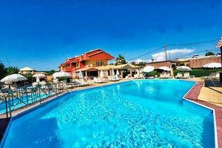 Hotelbild von Blue Sea