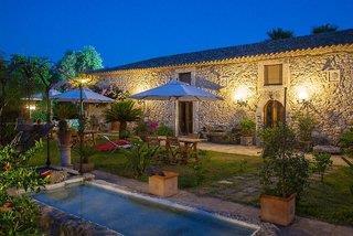 Hotelbild von Villa Dei Papiri