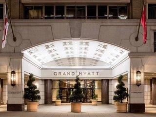 Grand Hyatt Washington - Washington D.C. & Maryland
