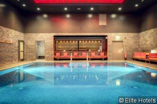 Elite Marina Tower - Schweden