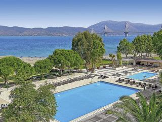 Porto Rio Hotel & Casino - Peloponnes