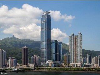 L'Hotel Nina et Convention Centre - Hongkong & Kowloon & Hongkong Island