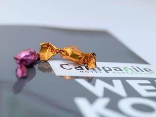 Campanile Zwolle - Niederlande