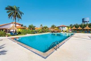 Djeliba - Gambia