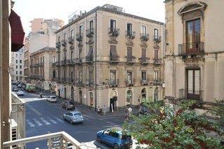 Hotelbild von Catania Centro Rooms