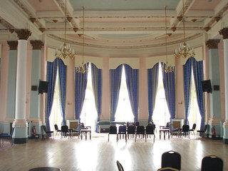 Britannia Grand Hotel Scarborough - Mittel- & Nordengland