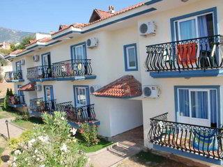 Gürol Aqua Resort Hotel & Apartments - Dalyan - Dalaman - Fethiye - Ölüdeniz - Kas