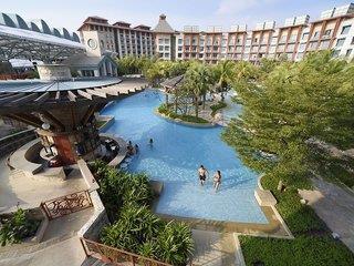 Hard Rock Hotel Singapore - Singapur