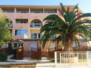 Adonis Saint Florent Citadelle Resort - Korsika