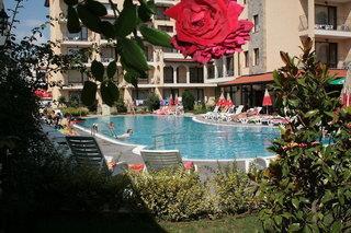 Rose Village - Bulgarien: Sonnenstrand / Burgas / Nessebar