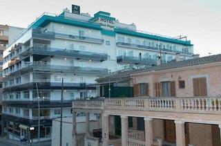 Don Pepe - Erwachsenenhotel ab 18 Jahren - Mallorca