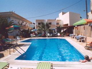 Maria Appartement - Kreta