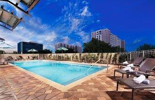 Best Western Premier Miami International Airport Hotel & Suites - Florida Ostküste