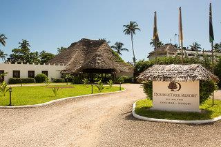 Doubletree by Hilton Resort Zanzibar Nungwi - Tansania - Sansibar