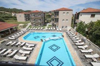 Royal Hotel & Apartments - Chalkidiki