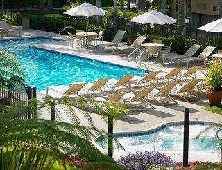 Sheraton La Jolla - Kalifornien