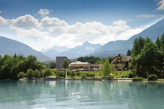 Wahaha Paradise Sport & Family Resort - Kärnten
