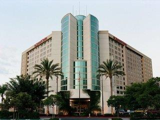 Marriott Suites Anaheim - Kalifornien