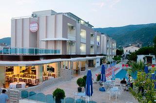 Dogan Beach Resort & Spa - Kusadasi & Didyma
