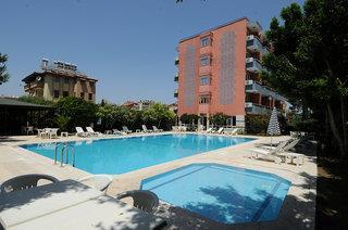 Hotelbild von Melis
