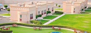 Masira Island Resort - Oman