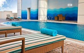 Swiss Belhotel Doha - Katar
