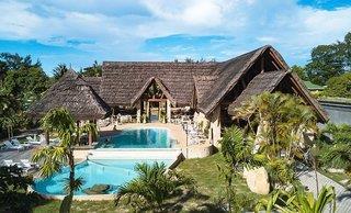Les Lauriers - Seychellen