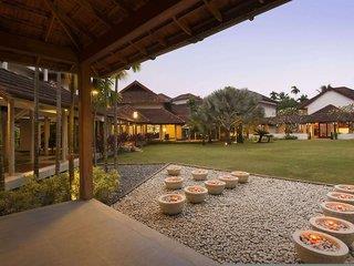 Ramada Resort Cochin - Indien: Karnataka / Kerala / A. Pradesh / T. Nadu / Lakkadiven