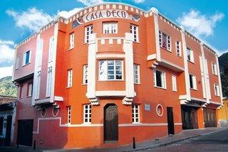 Casa Deco - Kolumbien