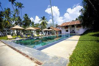 Paradise Road The Villa Bentota - Sri Lanka