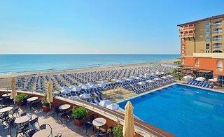 Hotelbild von Sol Luna Bay Resort - Sol Luna Mare