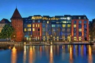 Hilton Gdansk - Polen