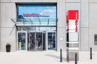 Intercityhotel Mannheim - Baden-Württemberg