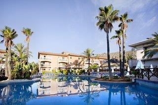 Hotelbild von Playa Mar & Spa