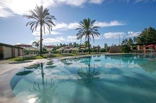 Alma Resort - Sardinien
