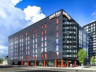 Park Inn by Radisson Belfast - Nordirland
