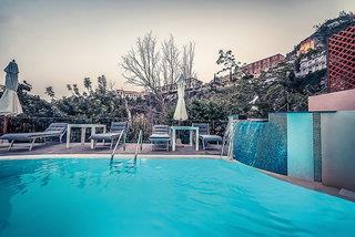 Meridiana Hotel & Apartments Gardenia & Rosa - Sizilien