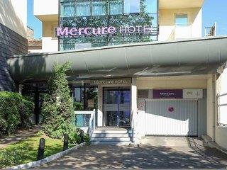 Mercure Paris Malakoff Parc des Expositions - Paris & Umgebung