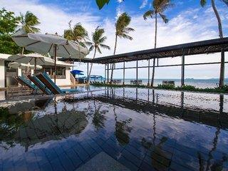 The Sea Koh Samui Resort & Spa - Thailand: Insel Ko Samui