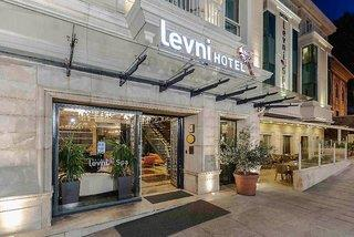 Levni & Spa - Istanbul & Umgebung