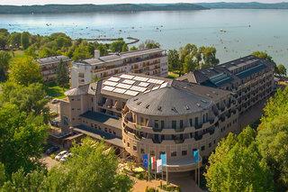 Hotelbild von Wellamarin