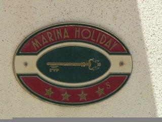 Marina Holiday Resort & Spa - Sizilien