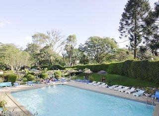 Sentrim Hotel Boulevard - Kenia - Nairobi & Inland