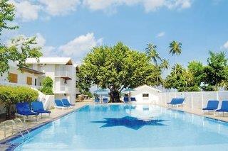 Pigeon Island Beach Resort - Sri Lanka