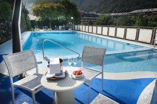 Manuelina Hotel La Villa - Ligurien