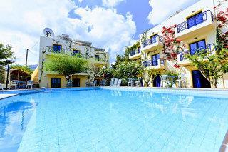 Milos Studios - Kreta