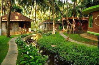 Kairali Ayurvedic Health Resort - Indien: Karnataka / Kerala / A. Pradesh / T. Nadu / Lakkadiven